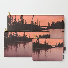 Georgian Bay Islands National Park Carry-All Pouch