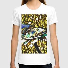 The Skipper Butterfly As A Jewel T-shirt
