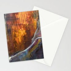 Stormy Sea 1 Stationery Cards