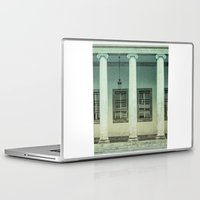 italy Laptop & iPad Skins featuring Italy by Ivan Kolev