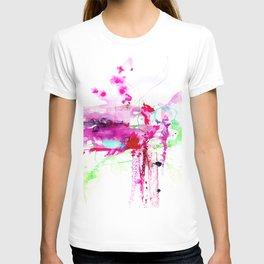 A Mystic Encounter No.1d by Kathy Morton Stanion T-shirt