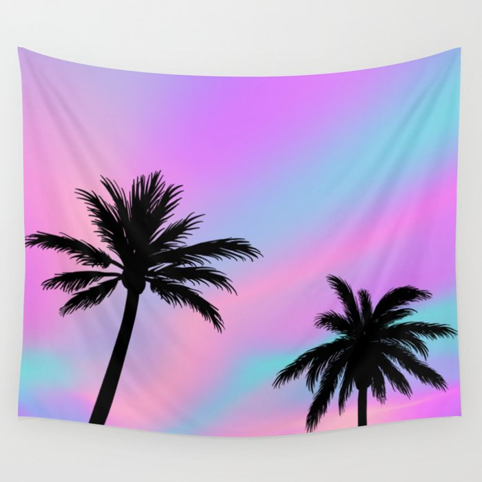 Lift Me Up Wall Tapestry