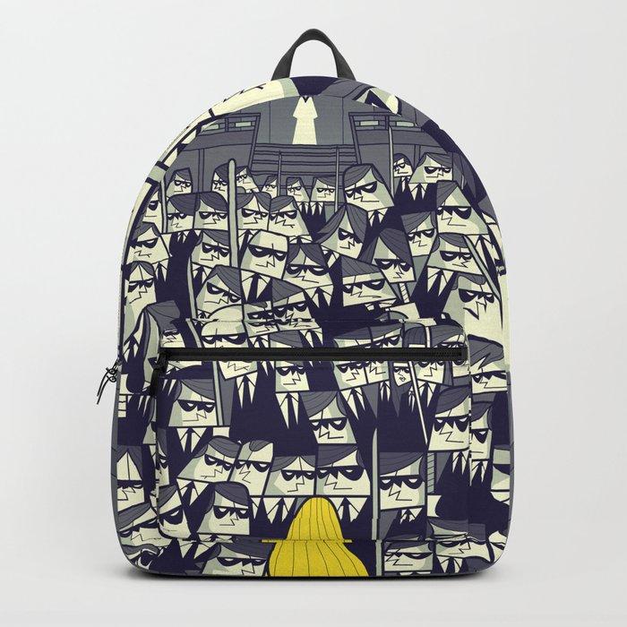 EightyEight Backpack