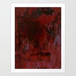Cuca Art Print