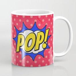 Pop Coffee Mug