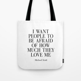 Fashion Poster Fashion Wall Art Typography Print Quote Print Art Wall Art Michel Scot Quote Print Tote Bag