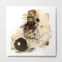 Gorinaut Metal Print
