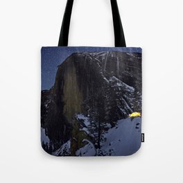 The Diving Board Tote Bag