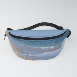 City Skyline Fanny Pack