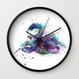 Occamy Wall Clock