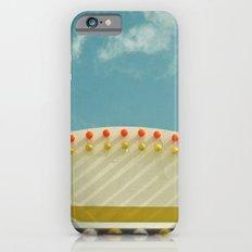 Fairground Lights I Slim Case iPhone 6s