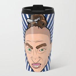 Pepper For President Travel Mug