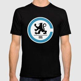 CARFC (German) T-shirt