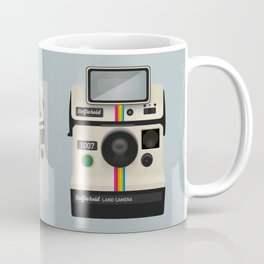 Selfieroid Coffee Mug