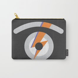 bowie[ye] Carry-All Pouch