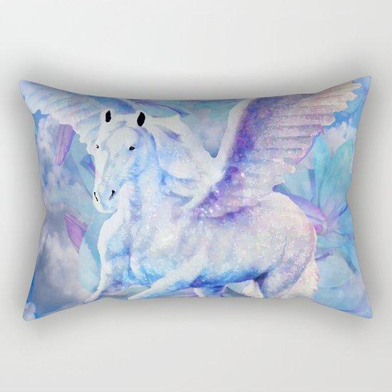 DREAM HORSE Rectangular Pillow