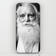 Rodney iPhone & iPod Skin
