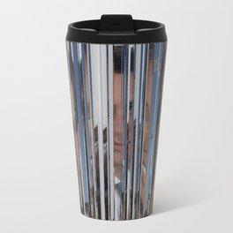 Ed London London Travel Mug