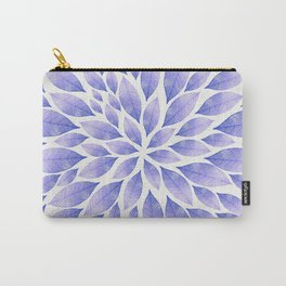 Petal Burst #22 Carry-All Pouch
