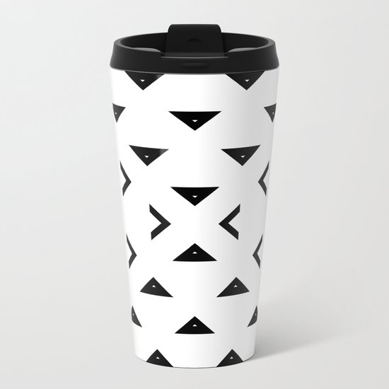 min11 Metal Travel Mug