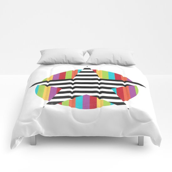 Star & Stripes Comforters