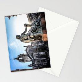 St. Giles Sunrise Stationery Cards