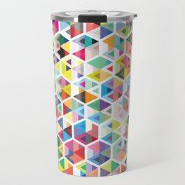 Cuben Colour Craze Travel Mug