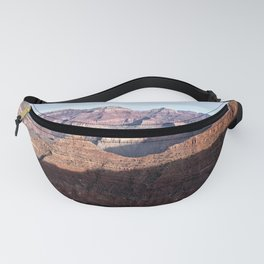 Grand Canyon #8 Fanny Pack