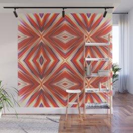 Hoax Wall Mural