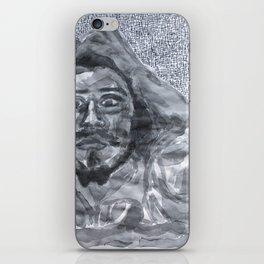 Le Très Désespéré iPhone Skin