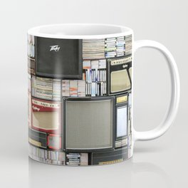 vintage sounds Coffee Mug