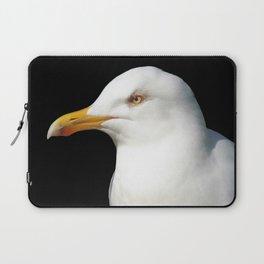 Dancing Seagull Laptop Sleeve
