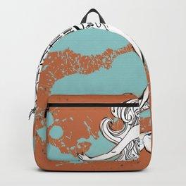 """Joyful in Hope"" Backpack"