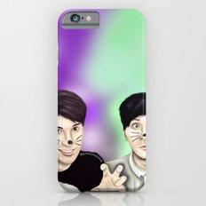 Dan and Phil iPhone 6 Slim Case