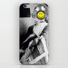 teen '30 iPhone & iPod Skin