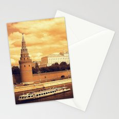 Moscow Kremlin Stationery Cards