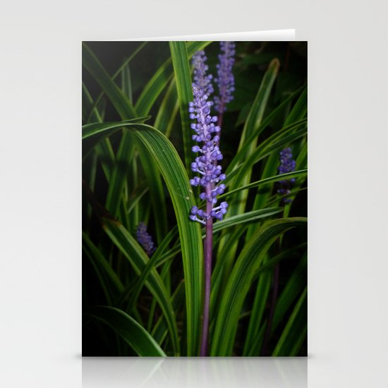 Wild flower... Stationery Cards