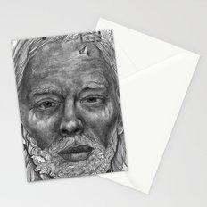 Thom Yorke Stationery Cards