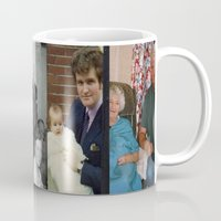 dad Mugs featuring Dad by Shalisa Photography