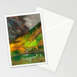 Morvich Highlands, Scotland Stationery Cards