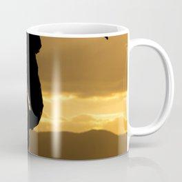 Slack Line Coffee Mug