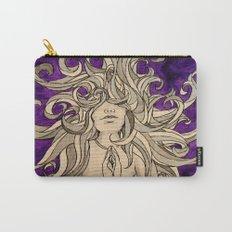 Medusa's Prayer  Carry-All Pouch