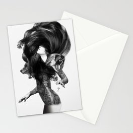 Bear #3 Stationery Cards