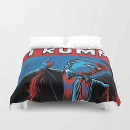 Creep Trump Duvet Cover