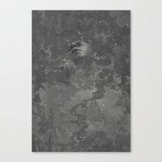 Transcendence Canvas Print