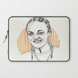 OITNB   Tricia Miller Laptop Sleeve