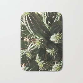 Cacti - 2 Bath Mat