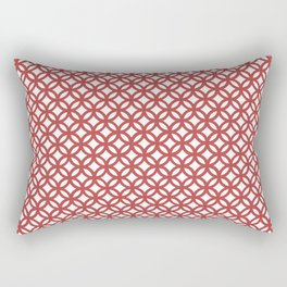 Pattern XII Rectangular Pillow