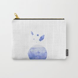 Sounding Images Carry-All Pouch
