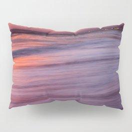 Venice Beach Sunset Pillow Sham